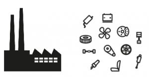 Pfcode - Manufacturers