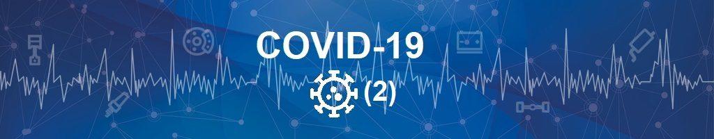 BLOG-ME - COVID-19 II