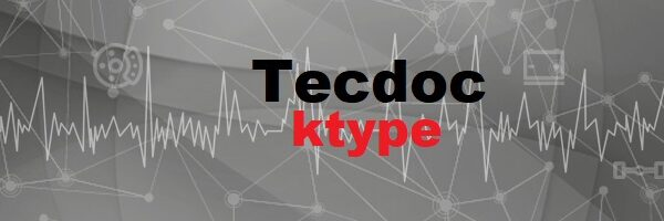 BLOG-FD - Tecdoc ktype