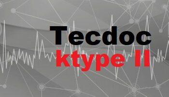 BLOG-FD - Tecdoc ktype II